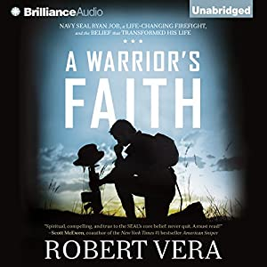 A Warrior's Faith Audiobook