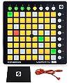 Novation LAUNCHPAD MINI MK2 MKII USB MIDI DJ Controller+Mic+Bluetooth Speaker