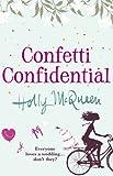 Holly McQueen Confetti Confidential