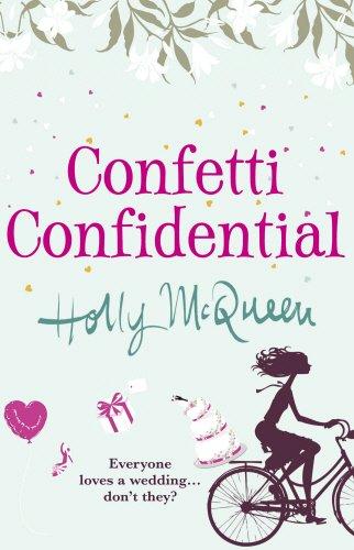 Confetti Confidential