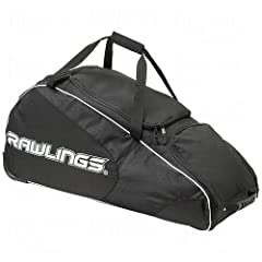 Rawlings Workhorse Equipment Bag by Rawlings