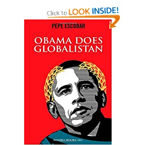 Obama Does Globalistan