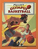 Mount Olympus Basketball (0802777287) by O'Malley, Kevin