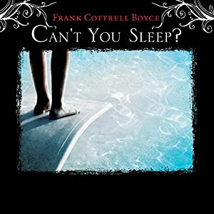 Can't You Sleep? Audiobook
