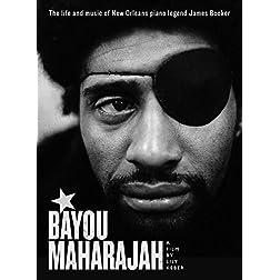 James Booker - Bayou Maharajah