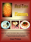 img - for Meal-Time Planners book / textbook / text book