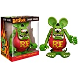 Funko - 12' Rat Fink Bank