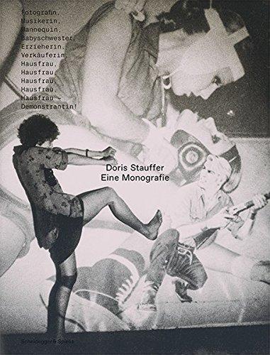 Doris Stauffer: Eine Monografie