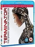 Terminator - The Sarah Connor Chronicles - Season 1-2 [Blu-ray] [2009]
