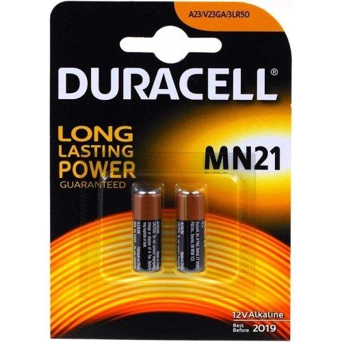 Batterie type/réf. 23AE, 12,0V, Alkaline [ Piles spéciales ]