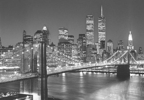 gfghhej: Fototapete New York