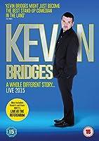 Kevin Bridges Live - A Whole Different Story