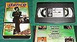 Dance Int'l Mag 5 [VHS]