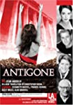 Antigone (Library Edition Audio CDs)