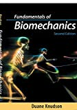img - for Fundamentals of Biomechanics book / textbook / text book