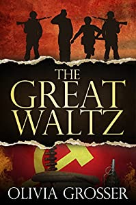 (FREE on 2/6) The Great Waltz by OLIVIA GROSSER - http://eBooksHabit.com