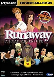 Runaway - Edition Collector