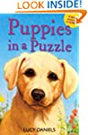 Puppies in a Puzzle (Dalmatian in the...