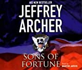 Jeffrey Archer Sons of Fortune Audio CD