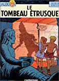 Le tombeau étrusque