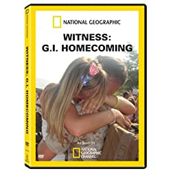 Witness: G.I. Homecoming