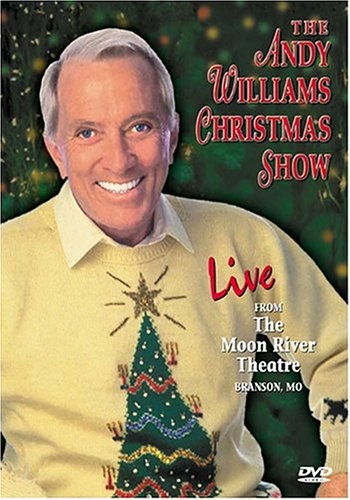 Andy Williams - Andy Williams Live (Disc 1) - Zortam Music