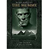 The Mummy  the legacy colection (REGION 1) (NTSC) [DVD] [US Import]by Boris Karloff