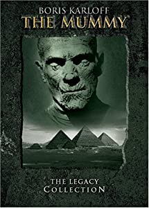 The Mummy  the legacy colection (REGION 1) (NTSC) [DVD] [US Import]