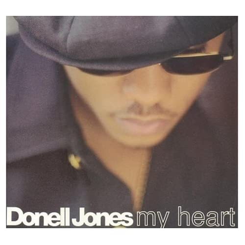 donell jones portrait