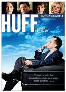 Huff S1: Season 1