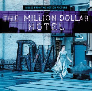 U2 - The Million Dollar Hotel: Music From The Motion Picture (2000 Film) - Zortam Music