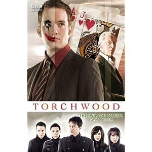 Torchwood, les livres 51A05OIed0L._SL500_AA300_