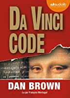 Da Vinci code: Livre audio 2 CD MP3 583 Mo + 577 Mo
