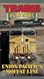 Union Pacific's Moffat Line [VHS]