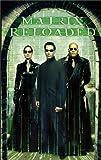 echange, troc Matrix 2, Matrix Reloaded [VHS]