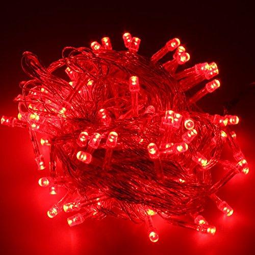 generic-catena-di-100-luci-a-led-per-interni-ed-esterni-colore-rosso-10-m