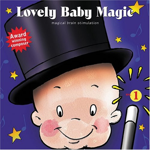 Lovely Baby Music presents...Lovely Baby Magic No.1 - 1