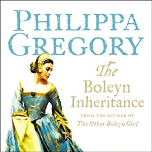 The Boleyn Inheritance | [Philippa Gregory]