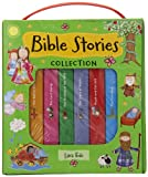 Bible Stories Collection (1780653344) by Make Believe Ideas
