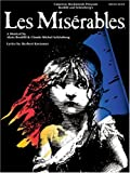 img - for Les Miserables (Piano Duet) book / textbook / text book