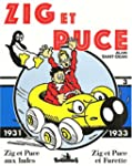 Zig et Puce, tome 3 : 1931-1933
