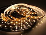 3528 LED Strip Light 300 Leds/5M(16.4...