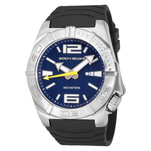 Body Glove Men's 30482 Neptoon Watch