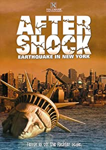 Aftershock: Earthquake in New York (Full Screen)