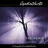 Murder in the Mews (Agatha Christie Signature Edition)