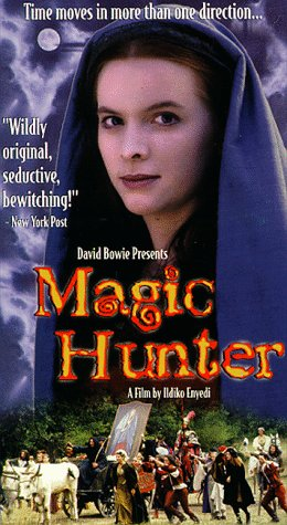 Magic Hunter [VHS]