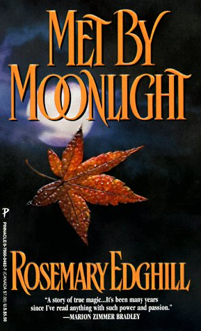 Met By Moonlight, Rosemary Edghill