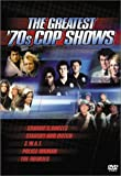 The Greatest 70s Cop Shows (Charlies Angels / Starsky and Hutch / S.W.A.T. / Police Woman / The Rookies)