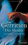 Der Meister: der 2. Fall für Rizzoli & Isles (Rizzoli-&-Isles-Thriller, Band 2)