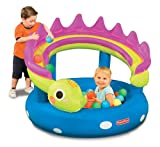 Pool Slides:Fisher cost  Fisher-Price Ball-O-Saurus perform Center